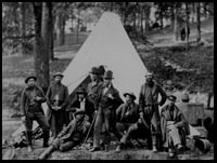 Military Cowboy Hats in History - US Army Scouts