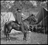 Cowboy Hats in History - Military - Allan Pinkerton